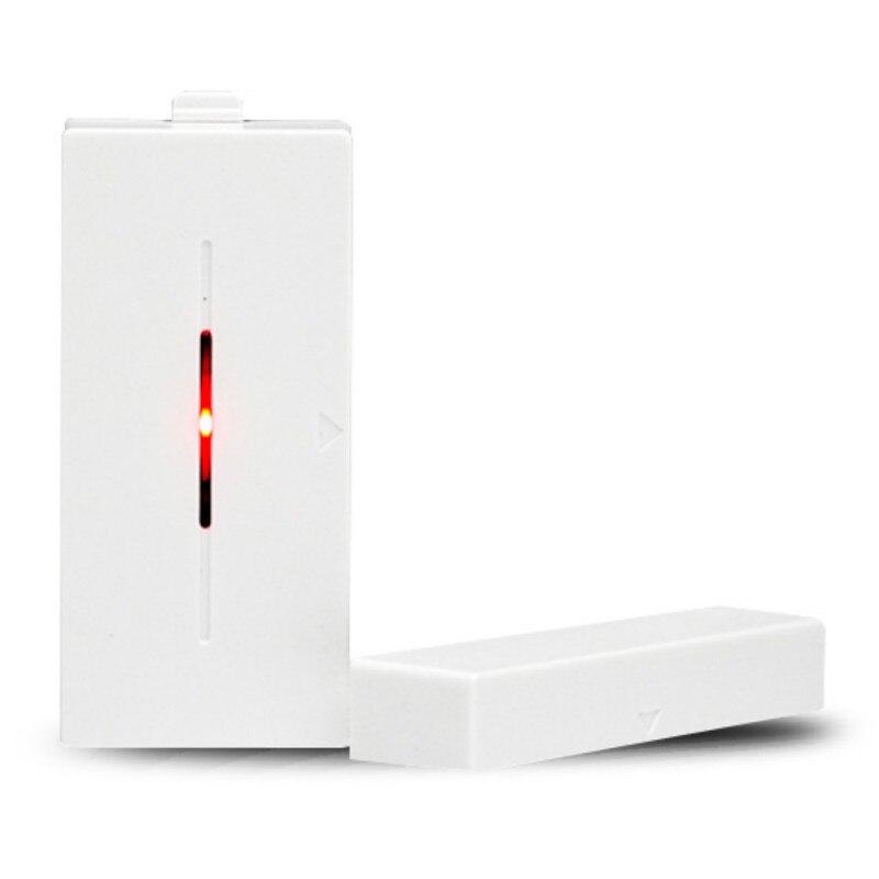 Wireless Smart Door Magnetic Detector Exquisite Ultra-low Power Consumption Built-in Antenna Design