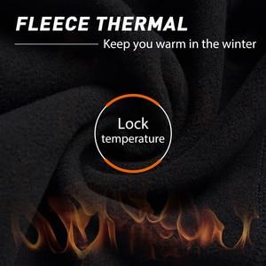 Image 4 - Santic Men Cycling Jacket Autumn Winter Windproof MTB Jackets Coat Keep Warm Breathable Comfort clothes Asian size KC6104