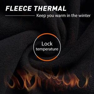 Image 4 - Santic hommes veste de cyclisme automne hiver coupe vent vtt vestes manteau garder au chaud respirant confort vêtements taille asiatique KC6104