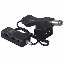 Hair-Dryer Solder-Station Hot-Air-Gun Digital Welding-Repair 8858 Micro-Rework for 700W
