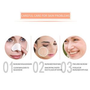 Image 2 - Belleza estrella ultrasónico limpieza depurador de la piel máquina para masajes faciales anión la piel profundamente limpieza exfoliante cara depurador
