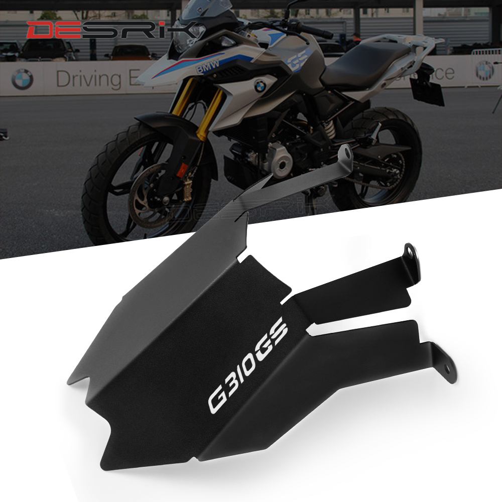Motorcycle Rear Tire Wheel CNC Aluminum Rear Fender Guard Cover for <font><b>BMW</b></font> G310GS G310GS <font><b>G</b></font> <font><b>310</b></font> <font><b>GS</b></font> 2017-2018 Motorcycle Accessories image