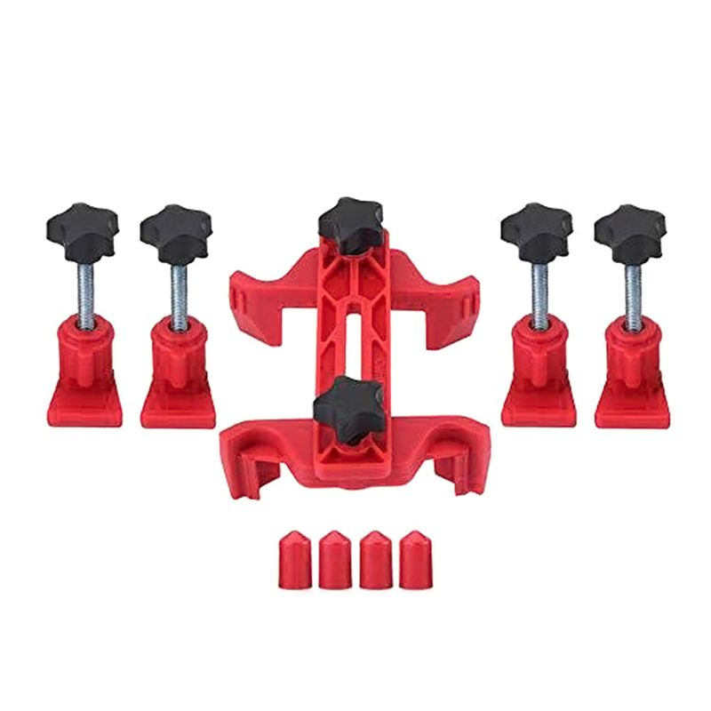 1 Set Universal Cam Camshaft Lock Holder Car Engine Cam Timing Pulley Locking Tool Set