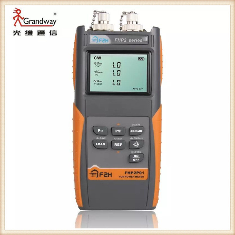 FHP2P01 PON Optical Power Meter