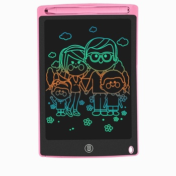 LCD Writing Tablet 8.5 inch Digital Drawing Electronic Handwriting Pad Message Graphics Board sketch board with lock gift