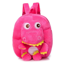 Fashion 3-6 Year Old Children School Bags for Girls Boy 3D dinosaur Design Student Backpack school bags mochila