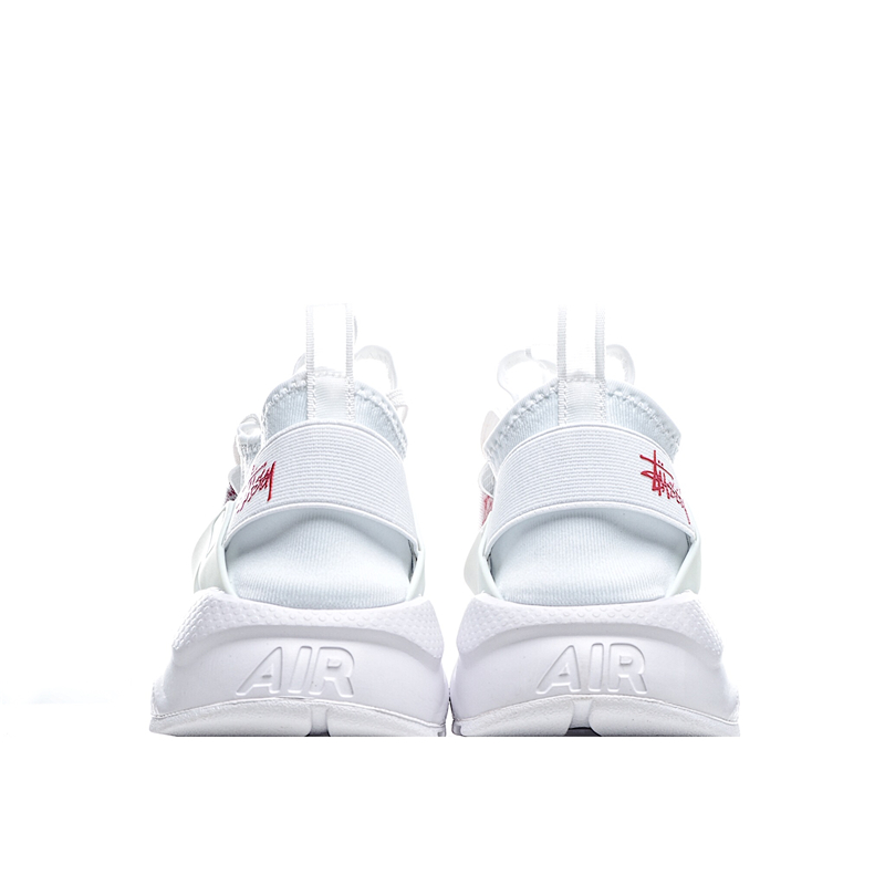 STUSSY-Nike-Air-Huarache-Run-Premium-4th-generation-Wallace-retro-Women-s-running-shoes-Size-36 (3)