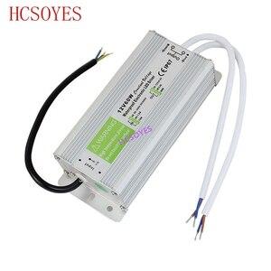 Image 5 - LED 변압기 전원 공급 장치 어댑터 스트립 빛에 대 한 DC12V/24V 10W/20W/30W/36W/50W/150W 방수 ip67 LED 드라이버 변압기