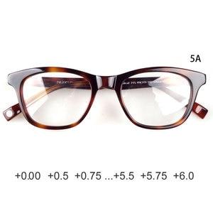 Image 1 - Gafas de lectura de acetato para mujer vintage retro de calidad superior + 0,25 + 0,5 + 0,75 + 1,25 + 1,5 + 1,75 + 2,25 + 2,5 + 2,75...