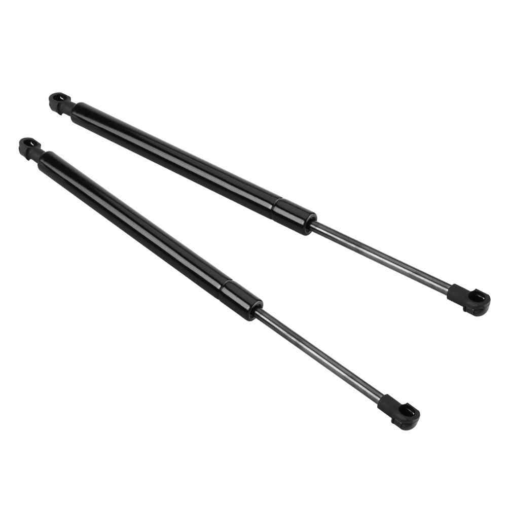 Lot of 2 cylinders tailgate-trunk nissan qashqai j10