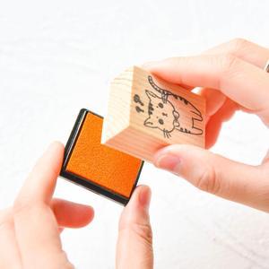 Image 5 - دائم التقويم نمط شفاف واضح Stamps/سيليكون الأختام ل سانتا كلوز DIY بها بنفسك سكرابوكينغ عيد الميلاد بطاقة صنع