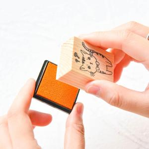 Image 5 - Timbres clairs transparents calendrier perpétuel