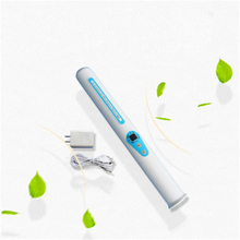 Portable Handheld UV-C Ultraviolet Sterilizer Office Hotel UV Sterilizer Portable ultraviolet germi cidal Office For Household