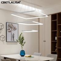 Chandelier for living room dining room adjustable brightness creative lamp lights hot sale 50% discount, elegant lighting