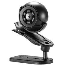SQ6 Mini caméra HD 1080P Vision nocturne 2MP Mini caméra de Surveillance mouvement nocturne batterie intégrée Mini caméscope Portable