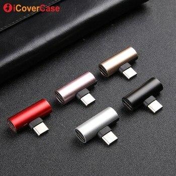 Перейти на Алиэкспресс и купить Для Huawei Honor 20 20S V30 Pro Note10 Magic 2 3D Nova 5T 5 P20 аудио USB Type C до 3,5 мм адаптер зарядный преобразователь для наушников