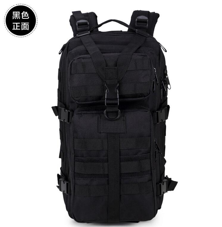 Tactical Bts Army Fan Outdoor Backpack Waterproof Camouflage Bag