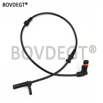Frontal izquierdo y derecho ABS Sensor de velocidad de rueda para MERCEDES-BENZ C-CLASS W204 S204 C204 C 180, C 220, C 250. 2049052905