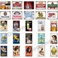 [Mike86] netherland пиво оловянный знак, винтажные настенные постеры, металлическая живопись, подарок, художественный декор для бара, для LTA-1779 20*30 см