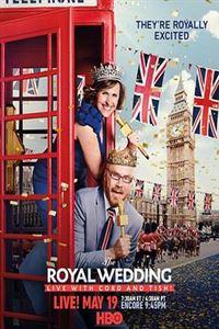 科德和蒂什带你看皇家婚礼[HD]