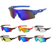 Outdoor Sports Sunglasses Cycling Riding Running Driving Gla