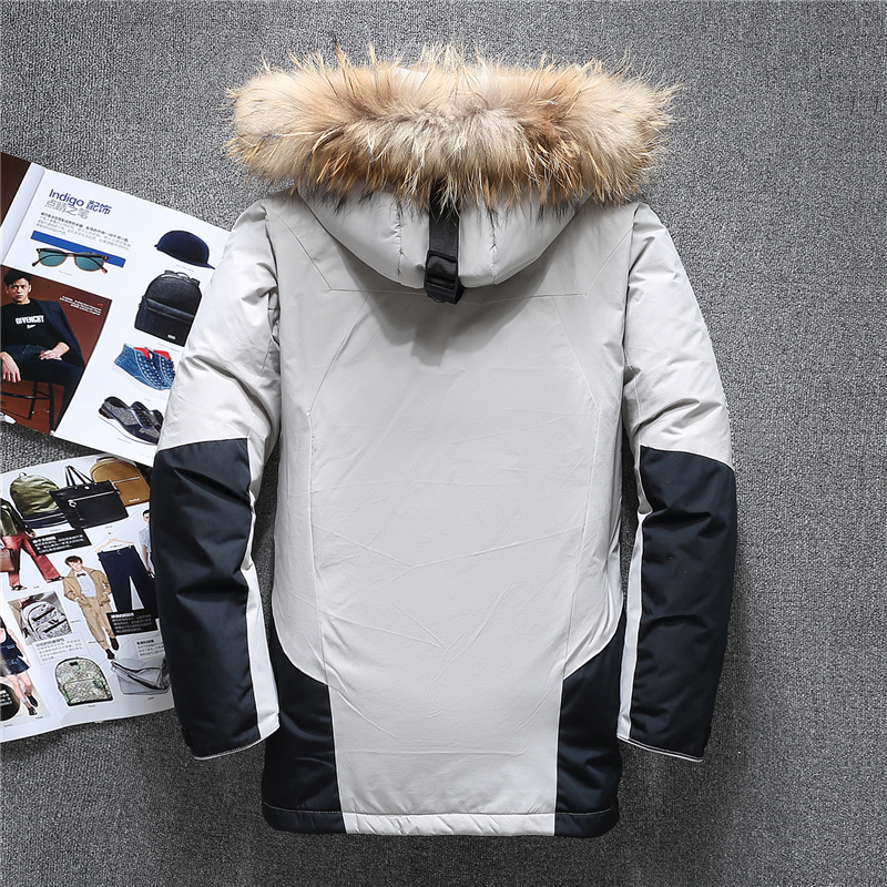 40-C-Winter-Big-Genuine-Fur-Hooded-Duck-Down-Jackets-Men-Warm-Russia-Down-Coats