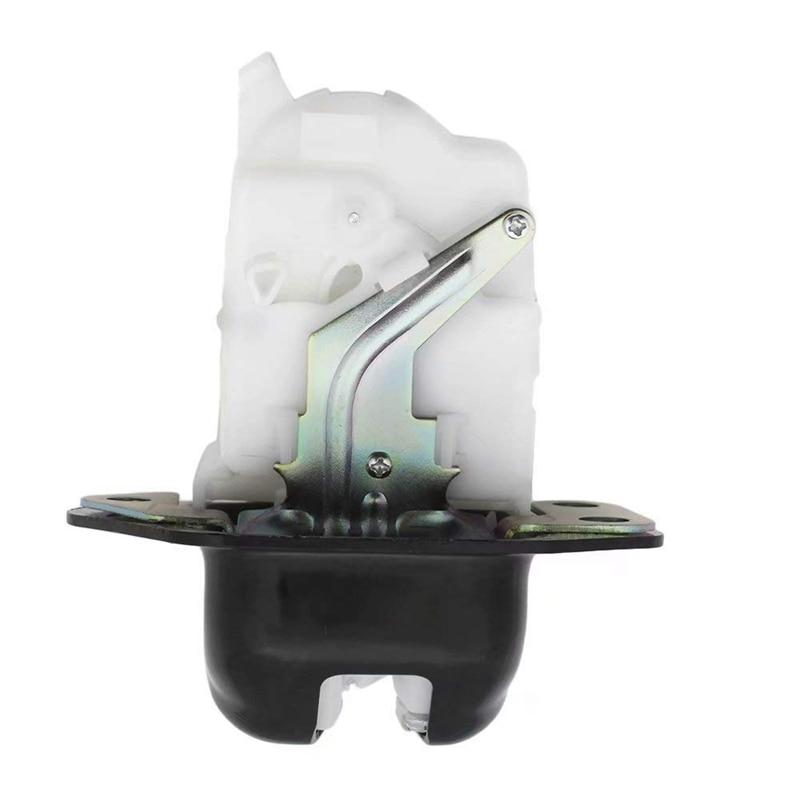 90502CA00C Rear Trunk Motor Tail Gate Latch Actuator Mechanism Fit For Infiniti EX35 Nissan Rogue Renault Koleos 90502-CA00C Tai