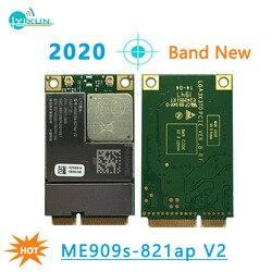 2020 nowy Huawei ME909s 821A V2 MiniPCIe 4G bezprzewodowy moduł LTE FDD B1 B3 B5 B8 LTE TDD B38 B40 B41 zastąpić ME909S 120 ME909S 821| |   -