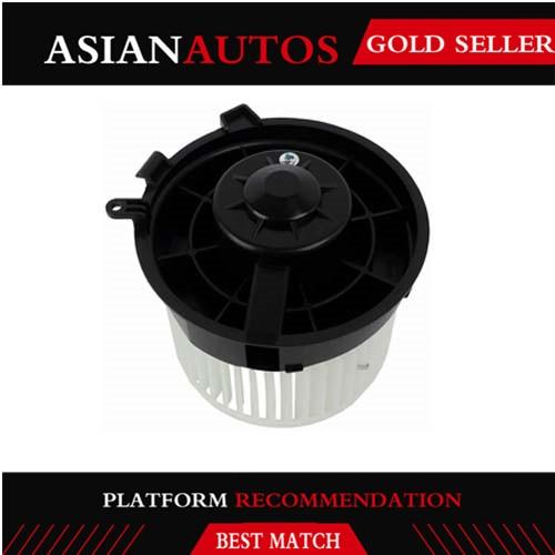 Nouveau Kit de moteur de ventilateur pour Nissan Sentra Rogue NI3126125, NI3126117 27225ET00A