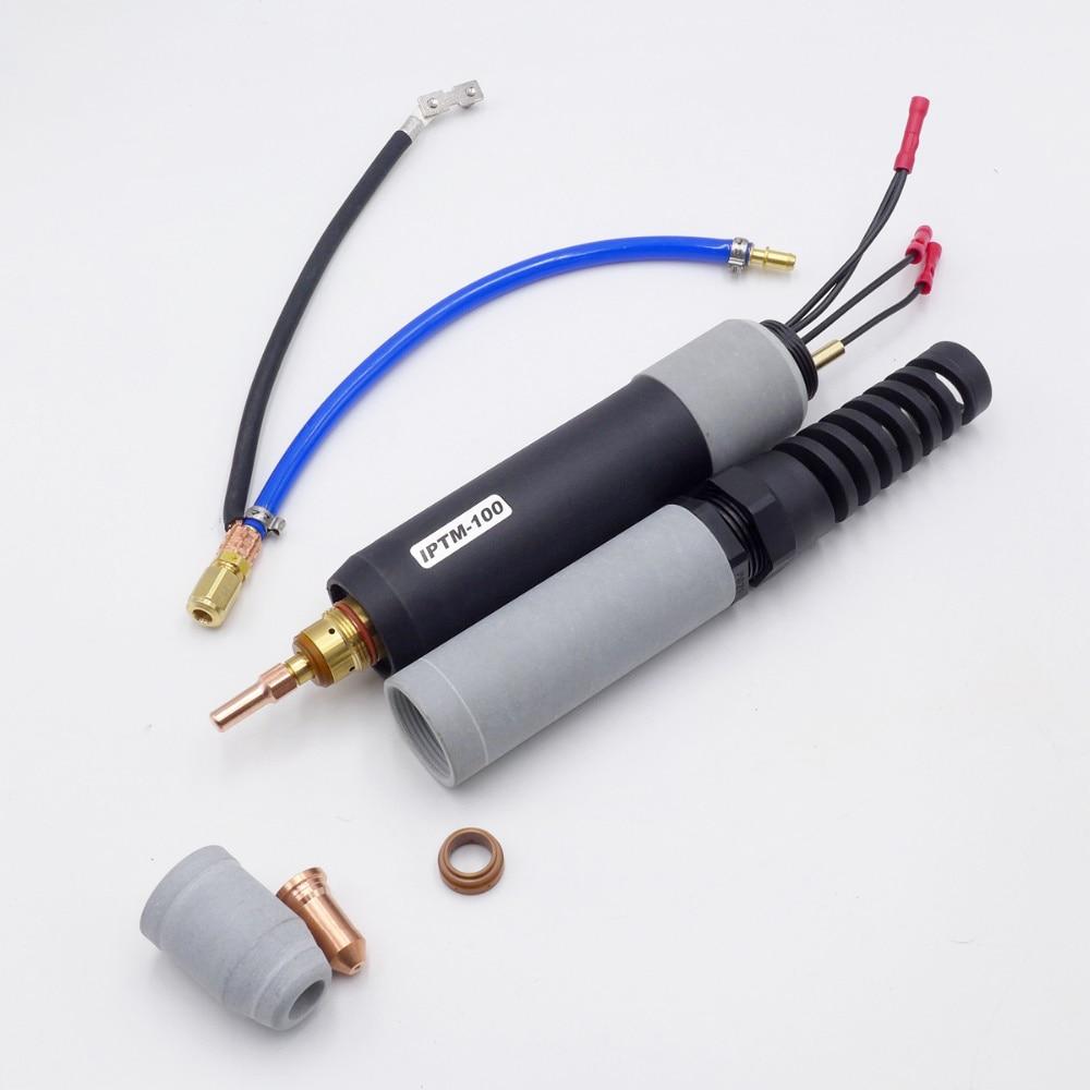 PT100 Non HF Plasma 100 Torch OEM IPTM100 Cutting IPT100 Head PT