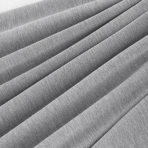 Image 5 - נחמד לנצח בציר ניגודיות צבע טלאים עבודת vestidos הולו מתוך O צוואר המפלגה עסקי Bodycon משרד נשים שמלת B482