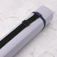 Tubo portátil ajustável do cartaz do desenho do tubo quadrado do desenho para fontes do artista|Conjuntos arte| |  -