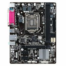 FOR Gigabyte GA-H81M-DS2 motherboard LGA 1150 (Socket H3) Intel H81 Micro ATX