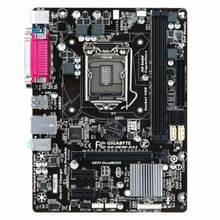 Для gigabyte ga h81m ds2 материнская плата lga 1150 (socket