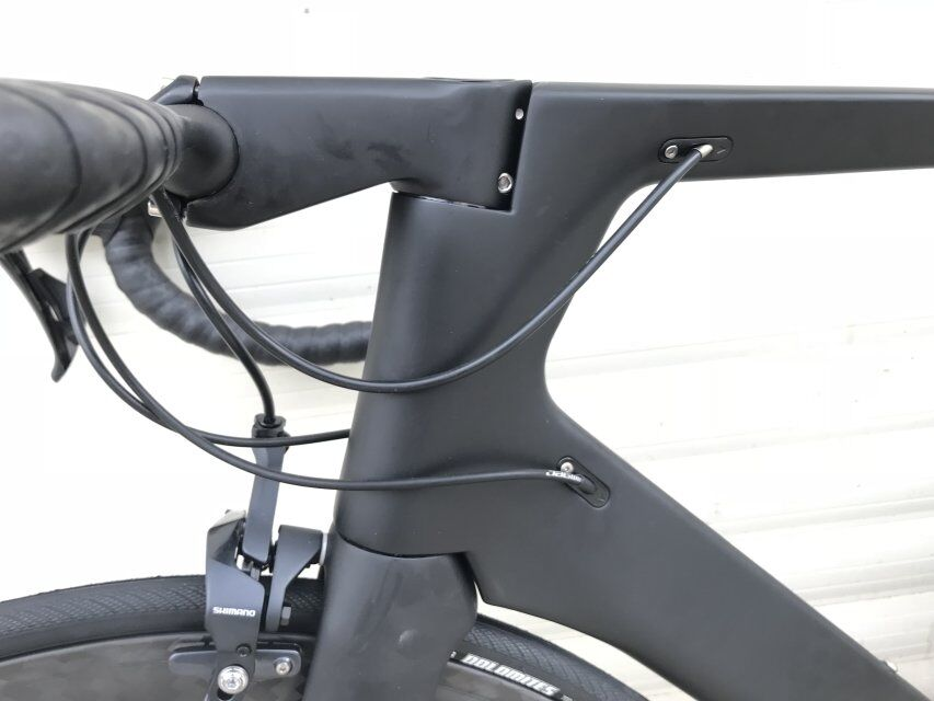 Image 5 - Costelo Aeromachine monocoque one piece mould disc road bicycle carbon bike complete bicycle completo bicicletta R8000 group-in Bicycle from Sports & Entertainment