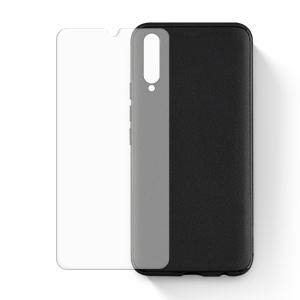 "Ha9d7dbc6eca94d61be9c3be5e0411a50G UMIDIGI Power 3 Android 10 48MP Quad AI Camera 6150mAh 6.53"" FHD+ 4GB 64GB Helio P60 Global Version Smartphone NFC Pre-sale"