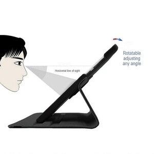 Вращающийся на 360 градусов чехол для Huawei MediaPad T5 10 T3 9,6 M5 Lite 10,1 8,0 чехол подставка для Huawei MatePad Pro 10,8 10,4 T8 Tablet Funda Чехлы для планшетов и электронных книг      АлиЭкспресс