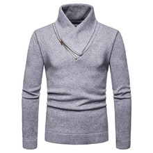Mens Sweaters, Autumn and Winter Clothes, Jackets,Sweaters,Warm Clothes,turtleneck Men,sweater Men