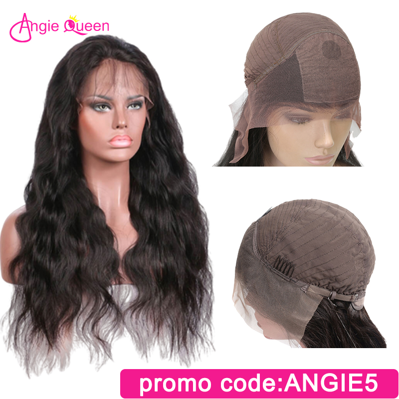 Body Wave Lace Front Human Hair Lace Wig Malaysian Hair 13*4 Lace Closure Wig Human Hair Wigs Remy Hair Wigs Closure Wig