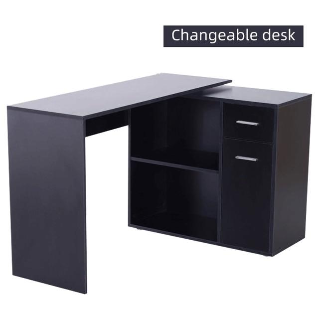 Changeable Computer Desk 1