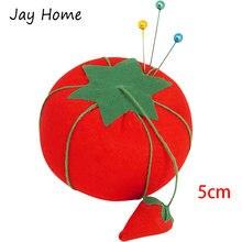 Держатель для иглы в форме томатов 5 см