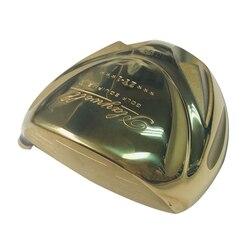 Palos de Golf de aleación de titanio No.1, palo de Golf de madera, equipo de Golf de 460cc