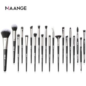 Mink & Wink 20pcs Makeup Brush