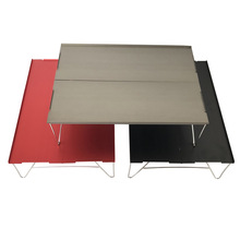 New outdoor picnic folding table mountaineering por home computer bed desks for bedroom small laptop gaming
