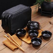 Изготовленный на заказ Китайский оригинальный керамический портативный
