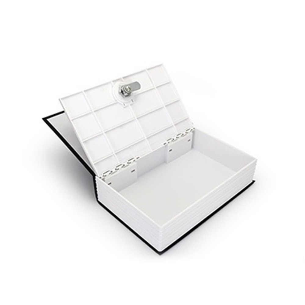 Baru 156*57*240 Mm Desain Baru La Bentuk Kunci Kotak Uang Celengan Uang Aman Arus koin Anak Hadiah Ulang Tahun
