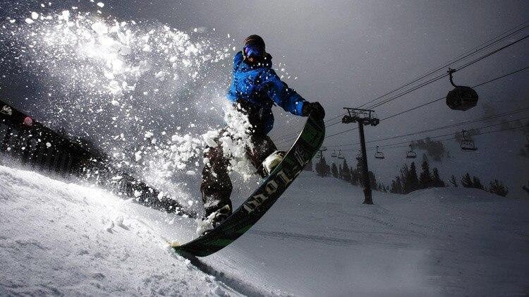 de caça acampamento inverno quente snowboard casaco ao ar livre montanha para