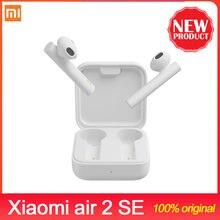 Xiaomi Air2 SE TWS Drahtlose True Stereo Bluetooth Kopfhörer Headset Synchron Link 20h Lange Standby AirDots Pro 2SE SBC/AAC