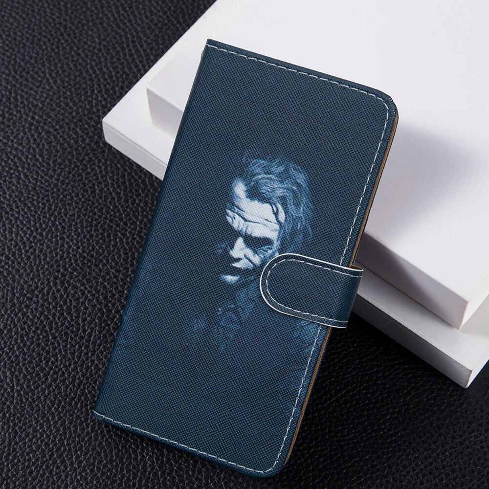 For Infinix Note 6 Leagoo M12 Lenovo ZP LG K12 Max K20 K30 2019 Stylo 5 Solo LTE W30 W10 Flip Wallet Leather Phone Case Cover
