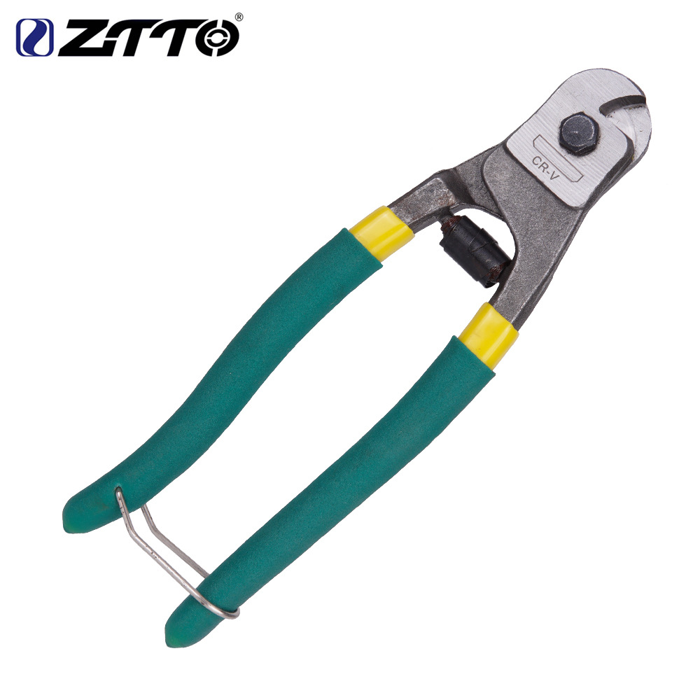 ZTTO MTB Shift Brake Cable Wire Puller Pliers Bike Repairing Maintenance Equip